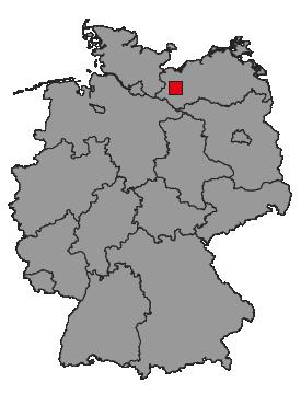 Standort Wittenburg