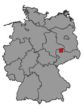 Standort Mockrehna