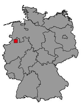 Standort Emsdetten